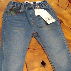 Brand New Jeans by Zara Baby